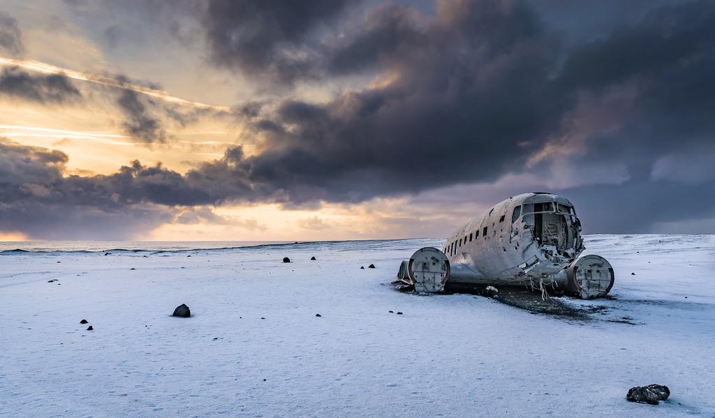 L'Islande a commandé trois nouvelles épaves...