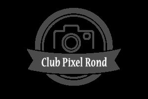 Le Club Pixel Rond