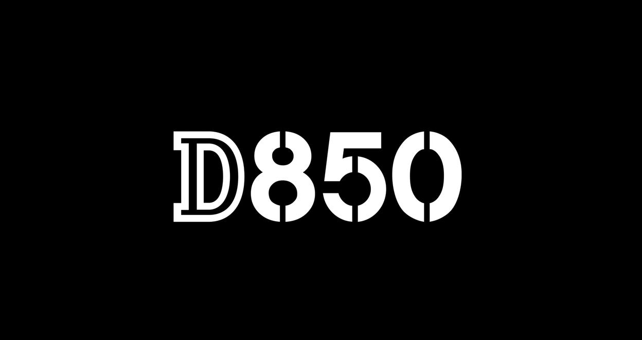 Nikon D850 : Le premier reflex...