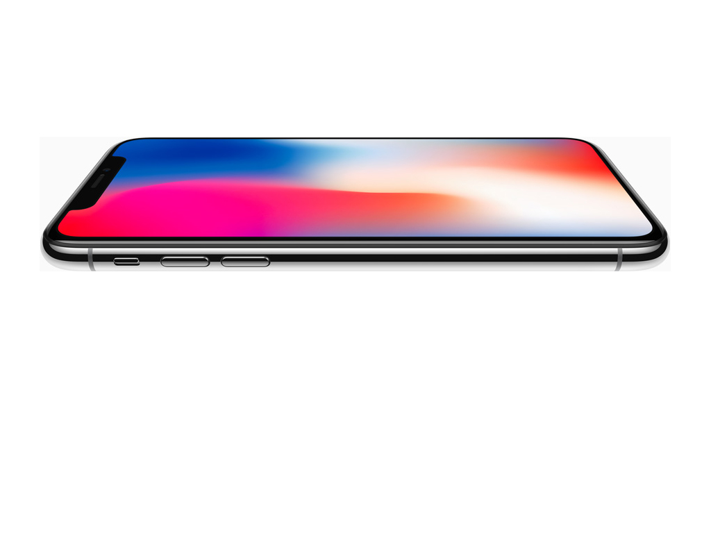 Apple Iphone X : le premier...