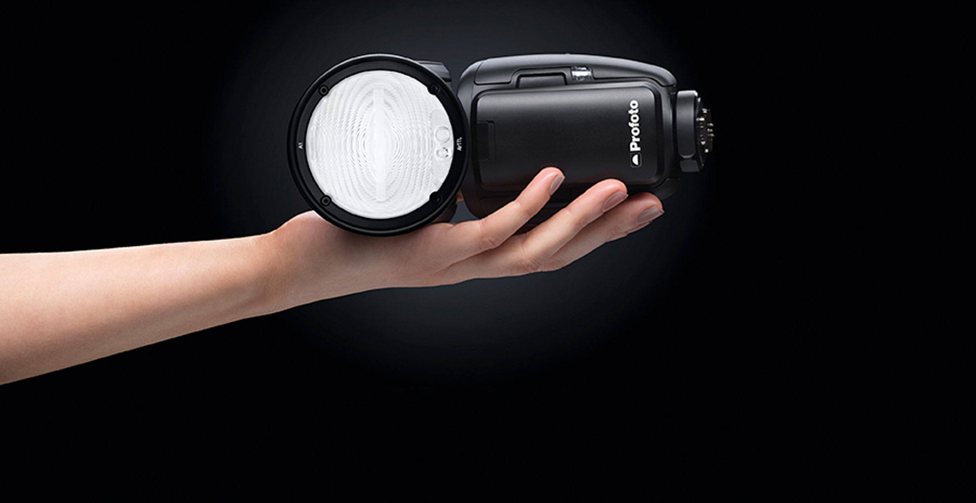 Profoto S1 Climax : un flash...